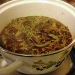Ավելուկի ճաշ | Sorrel Soup
