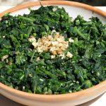 Եղինջով աղցան | Nettle Salad